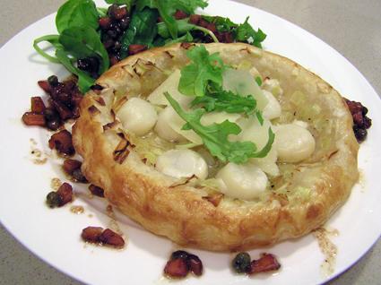 scallop tart2